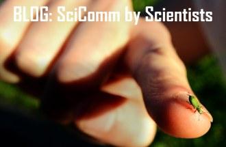 Beyond the written word_workshop_scientist scicomm