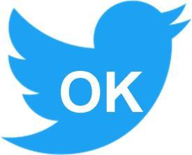 Twitter OK