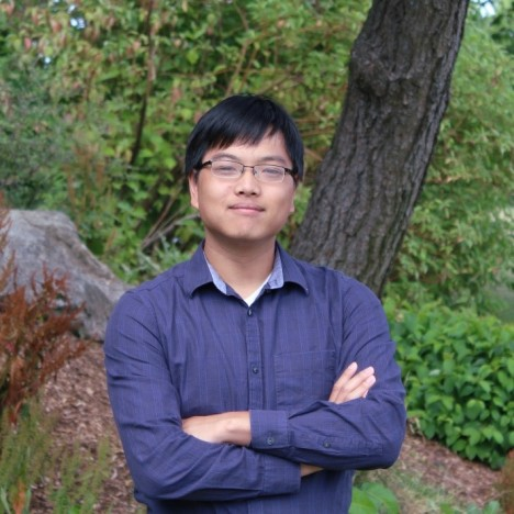 will chen bio photo